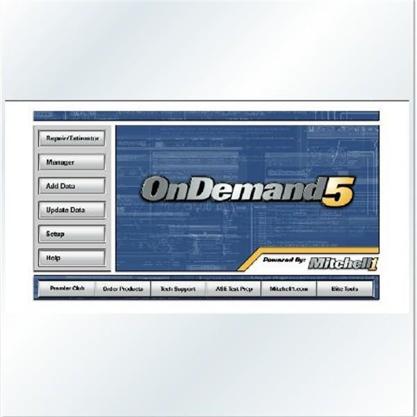 All Auto Repair Software