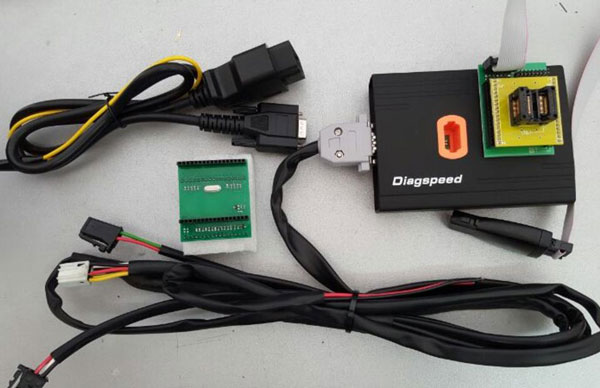Diagspeed MB Key OBD2 Software-7